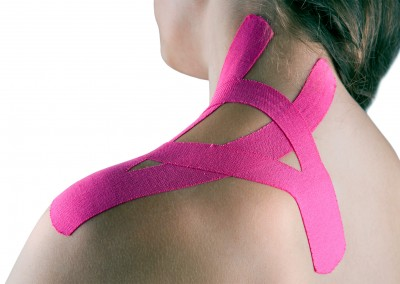 Taller de Kinesiotape