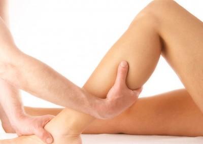 Curso de Osteopatía Periférica