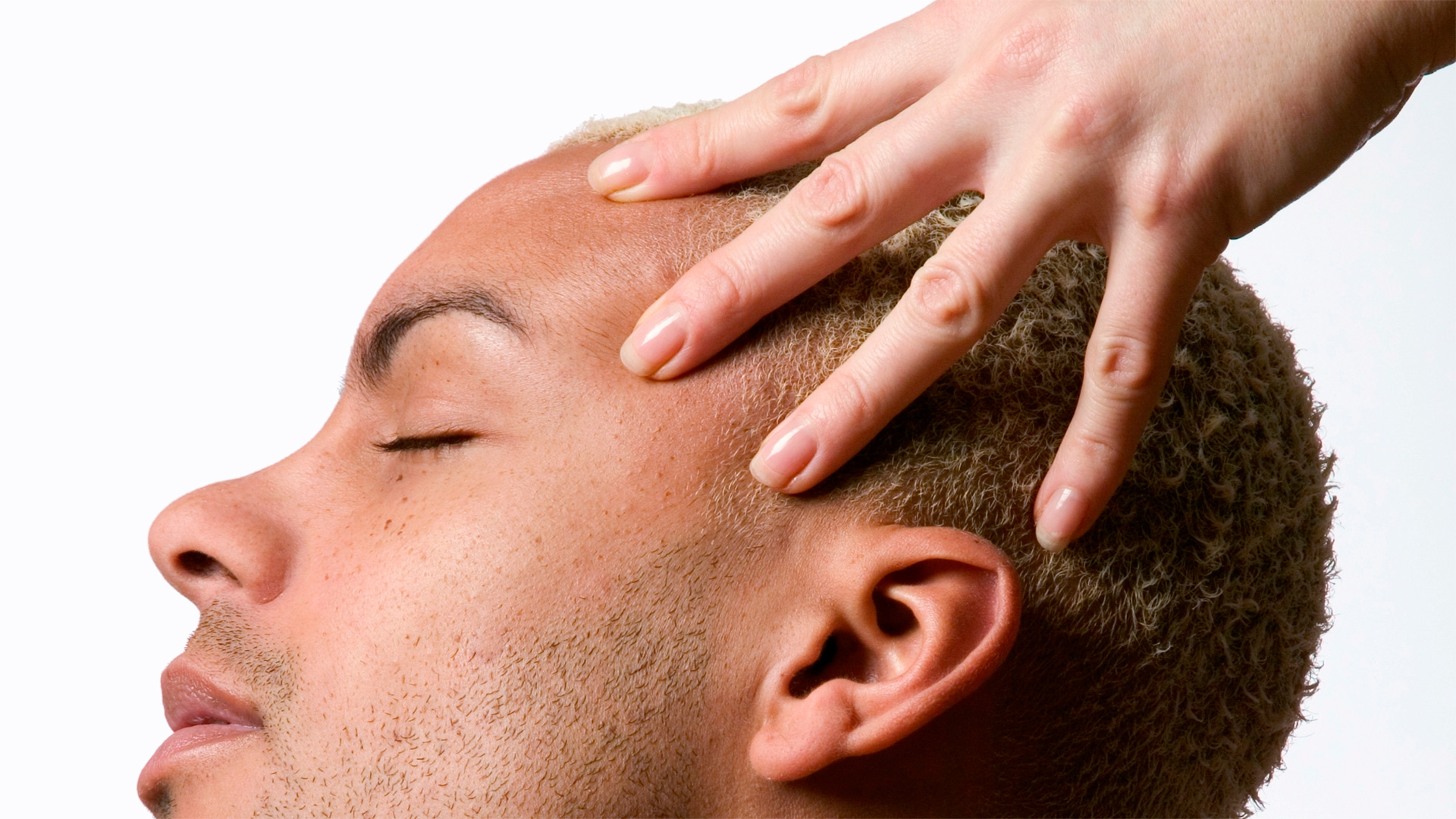 Taller de Shiro Champi (masaje en la cabeza)