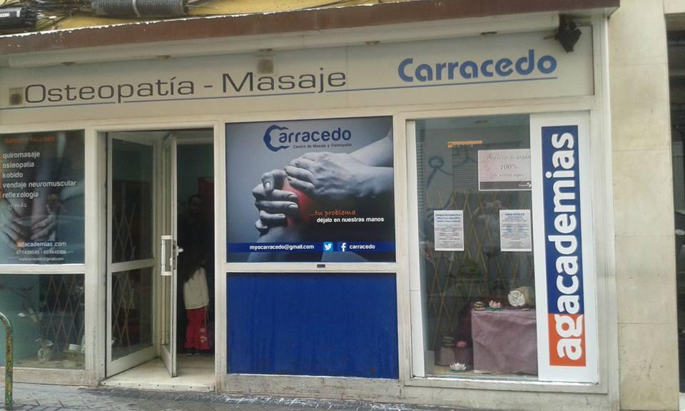 Nuevo Espacio en Madrid
